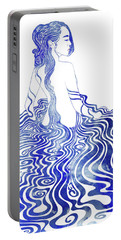 Water Nymph Xv Portable Battery Charger