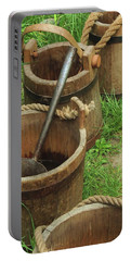 Water Pails Portable Battery Charger