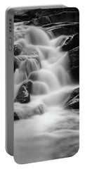 water stair in Ilsetal, Harz Portable Battery Charger
