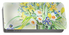 Watercolor Series 143 Portable Battery Charger