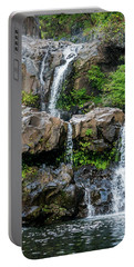 Waterfall Series Portable Battery Charger