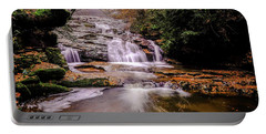 Waterfall-10 Portable Battery Charger