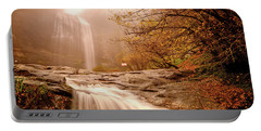 Waterfall-11 Portable Battery Charger