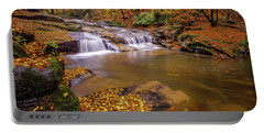 Waterfall-6 Portable Battery Charger