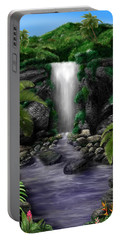 Waterfall Creek Portable Battery Charger