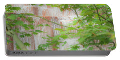 Waterfall, Portland Portable Battery Charger