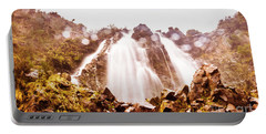 Waterfall Scenics  Portable Battery Charger