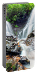 Waterfall Silence Portable Battery Charger