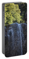Waterfalls #1 Portable Battery Charger