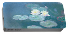 Lily Portable Battery Chargers
