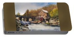 Watermill Portable Battery Charger