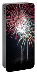 Waukesha Fireworks 01 Portable Battery Charger