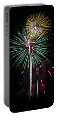 Waukesha Fireworks 02 Portable Battery Charger
