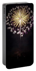 Waukesha Fireworks 03 Portable Battery Charger