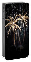 Waukesha Fireworks 05 Portable Battery Charger