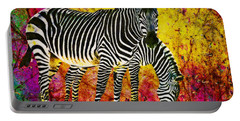 Way Out Of Africa Portable Battery Charger