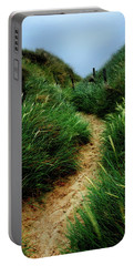 Way Through The Dunes Portable Battery Charger