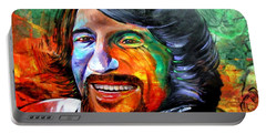 Waylon-willie's Friend Portable Battery Charger