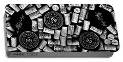 Wayne Gretzky Estate Wine  Portable Battery Charger