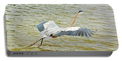 We Have Heron Liftoff Portable Battery Charger