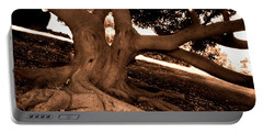 We Would -- Screaming Trees Portable Battery Charger