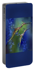 Weedy Sea Dragon Portable Battery Charger