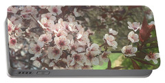 Welcome Glorious Spring Portable Battery Charger