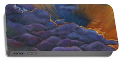 Skyscape Paintings Portable Battery Chargers