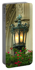Welcome To Biltmore House Portable Battery Charger
