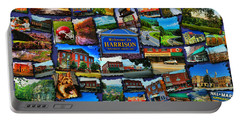 Welcome To Harrison Arkansas Portable Battery Charger