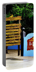Welcome To Labadee Portable Battery Charger