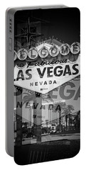 Welcome To Vegas Xiv Portable Battery Charger