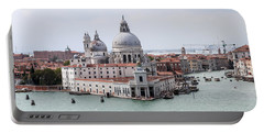 Welcome To Venice Portable Battery Charger