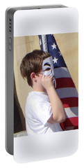 We're The Kids In America Portable Battery Charger