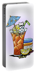 West Highland Iced Tea Portable Battery Charger