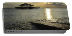 West Pier Brighton Portable Battery Charger