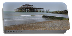 West Pier Portable Battery Charger