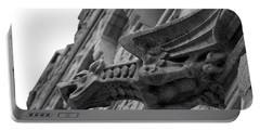 West Point Gargoyle Portable Battery Charger