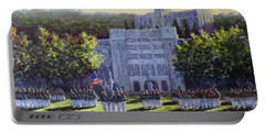 West Point Parade Portable Battery Charger