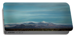 West Texas Skyline #1 Portable Battery Charger