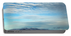 West Texas Skyline #2 Portable Battery Charger
