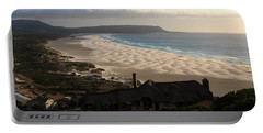 Noordhoek Beach Cape Town, South Africa Portable Battery Charger