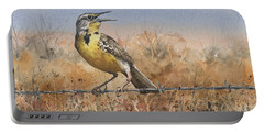 Meadowlark Portable Battery Chargers
