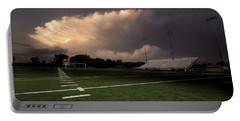 Westerville North Warrior Stadium Portable Battery Charger