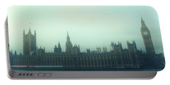 Westminster Fog Portable Battery Charger