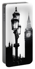 Westminster - London Portable Battery Charger