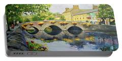 Westport Bridge County Mayo Portable Battery Charger
