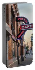 Westsidemarketcafe Portable Battery Charger