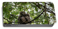Wet Owl - Wide View Portable Battery Charger