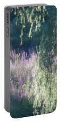 Wetlands Impressions Portable Battery Charger